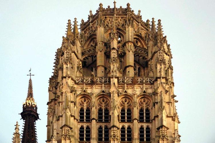 Масляная башня