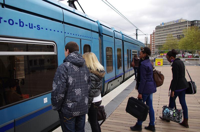метро Руана