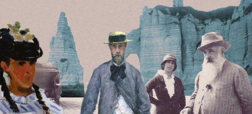 Фестиваль «Нормандия импрессионистов»