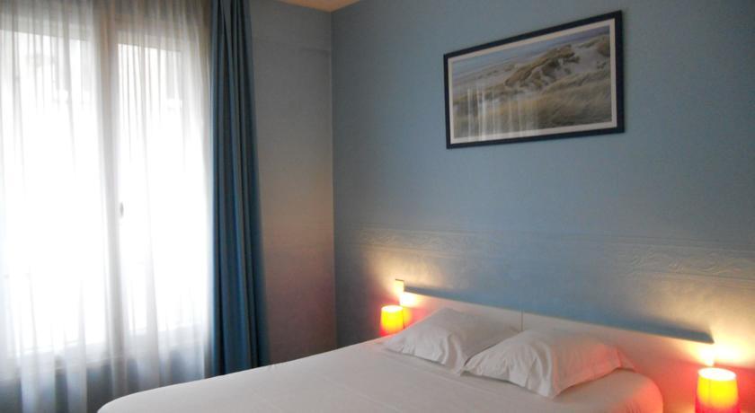 гостиницы Руана