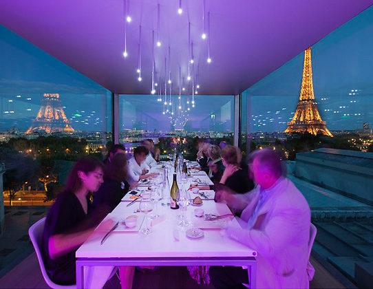 Отдых во Франции: особенности и преимущества