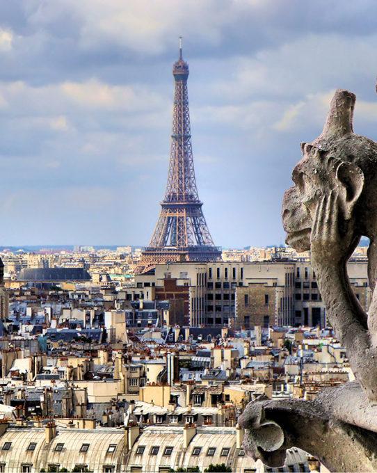 Париж, Франция: отдых и цены